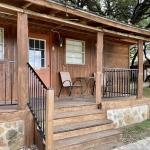 Lucy's Hideout Front Porch